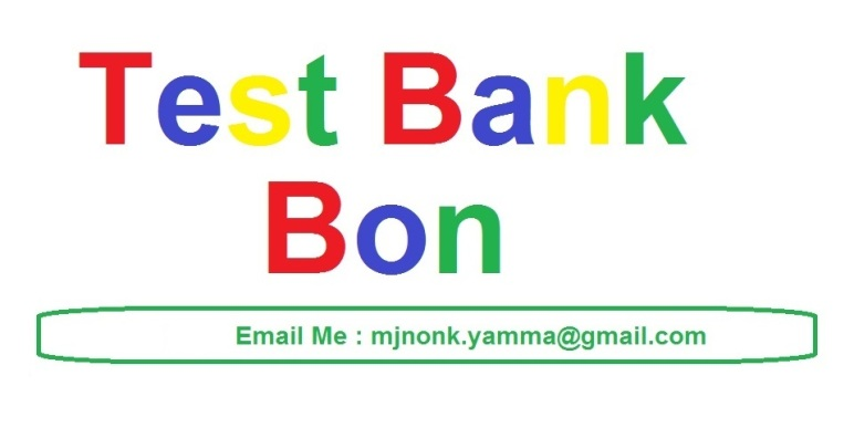 Test bank exam testbankexam test bank exam fandeluxe Images